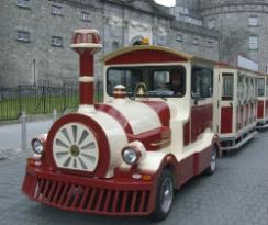 Kilkenny Road Train Tours