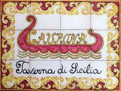 Caupona Taverna di Sicilia