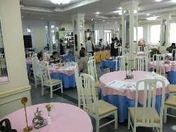 Haebangsan Hotel