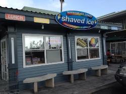 Da Shave Ice Place