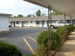Haven's Budget Inn Motel