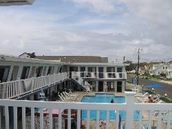 Surf 16 Motel