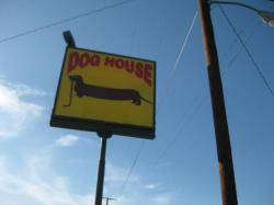 Dog House Drive In