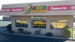 Perks! Espresso & Smoothies