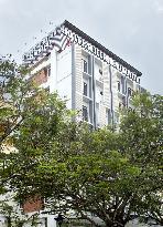 โรงแรมเซนทรัลควนทาน