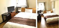 Hotel Livemax Kawasakiekimae