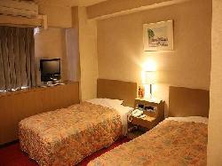 Kawagoe Yuyu Land Hotel Sanko