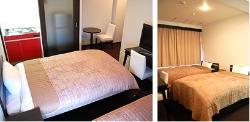 Hotel Live Max Umeda