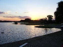 Germiston Lake