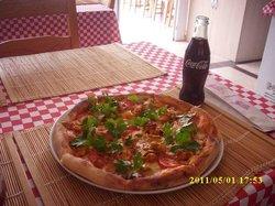 Merwe's Pizzeria