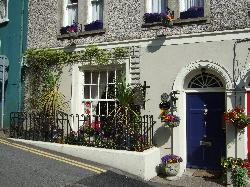 Desmond House Kinsale
