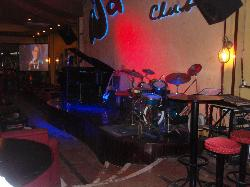 Sax N Art Jazz Club