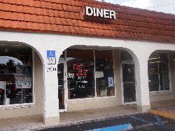 Donut Gallery Diner