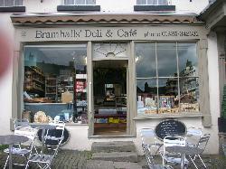 Bramhall's Deli & Cafe