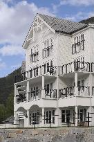 Quality Hotel & Resort Voeringfoss