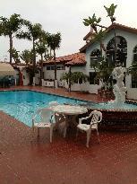 Hotel Paraiso Las Palmas