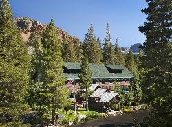 Tamarack Lodge and Resort