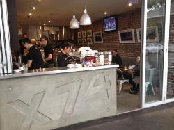 X74 Cafe Restaurant