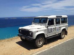 Sardinia Dream Tour - Day Tour