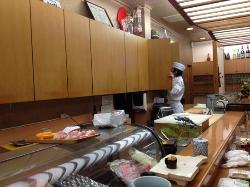 Tatsumi Sushi