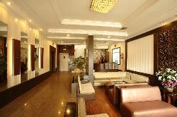 Surya Royal Hotel