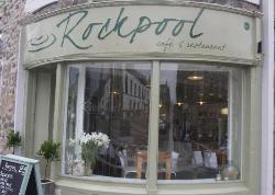 Rockpool cafe