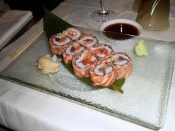 HARU Japan Fusion Restaurant