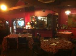 Roi's Diner Restaurant