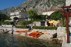 Kotor Bay Tours