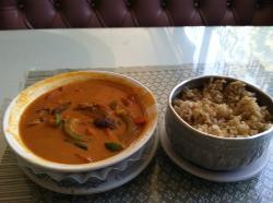 Boonie Thai Cuisine