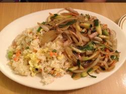 Woo Jung Restaurant