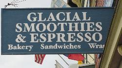 Glacial Smoothies & Espresso