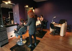 High Violet Salon & Spa