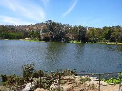 Sausalito Lagoon