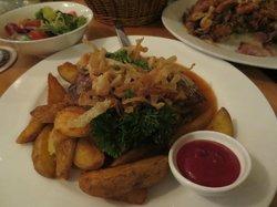 Bao LaiNa Restaurant BinJiang