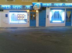 Le Myndos Restaurant