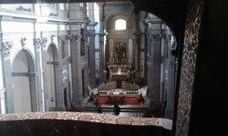 Iglesia de Santa Felicita