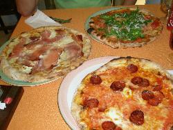 Pulcinella Pizzeria Trattoria