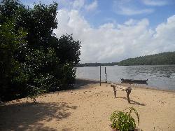 Rio Preguiças