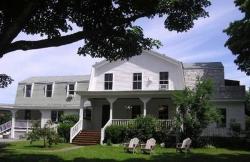 Maple Hill Farm Inn