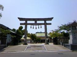 이쿠타마 진자