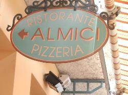 Almici Ristorante Pizzeria Bar