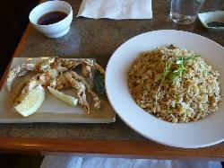 Taka's Japanese Cuisine and Sushi