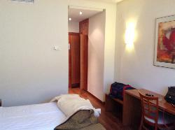 Leflet Sanlucar Hotel