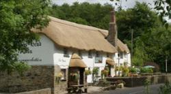 The Stag's Head Inn