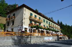 Hotel Ristorante Lorenzina