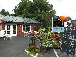Pine Tree Farm Market and Cafe