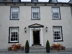 Priory Hotel Cartmel