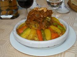 Marhaba Palace Restaurant