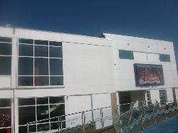 Main Complex